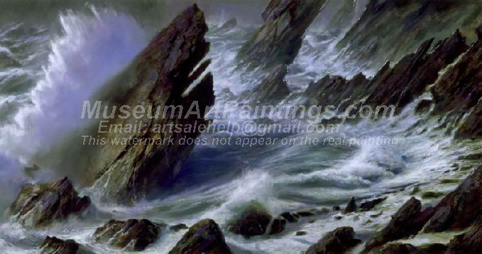 Seascape Paintings 020