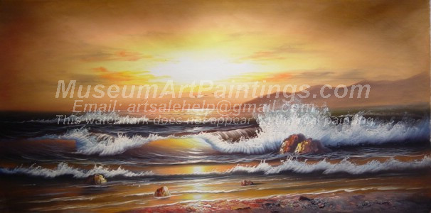 Seascape Paintings 021