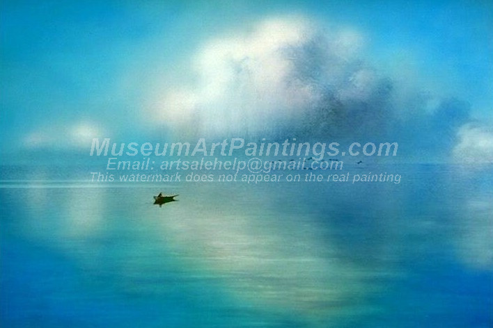 Seascape Paintings 022