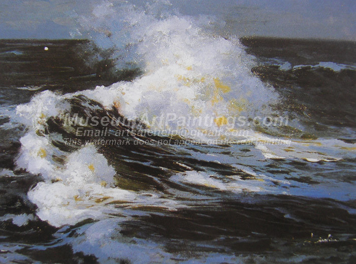 Seascape Paintings 023
