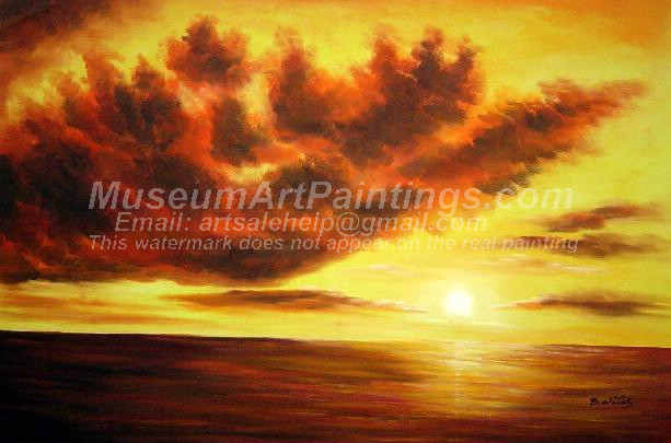 Seascape Paintings 024