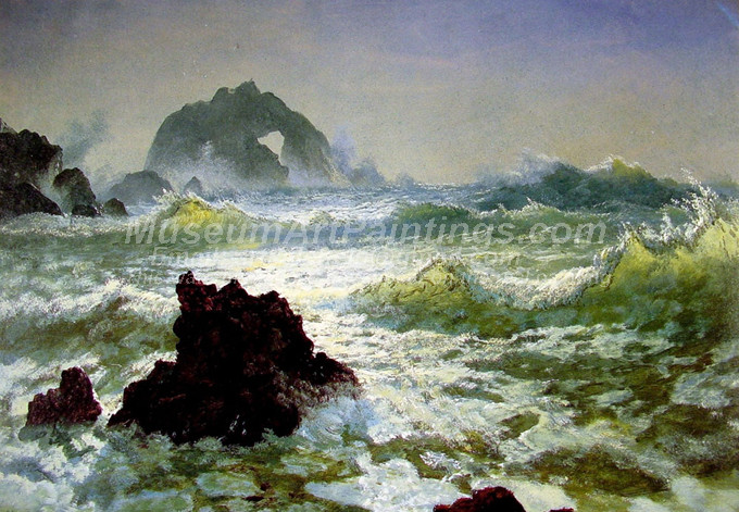 Seascape Paintings 027