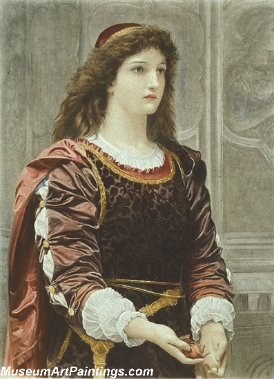 Silvia Painting