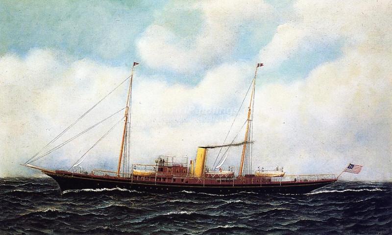 Steamship Riviera