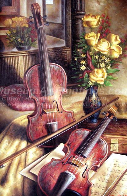 Still Life Paintings 006