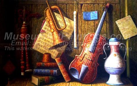 Still Life Paintings 010