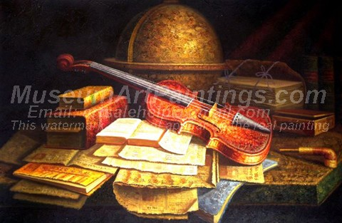 Still Life Paintings 013