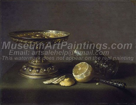 Still Life Paintings 022