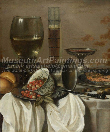 Still Life Paintings 026