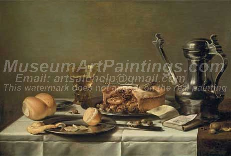 Still Life Paintings 027