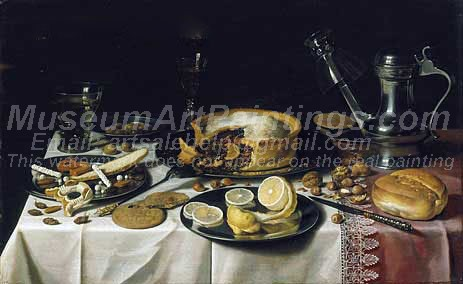 Still Life Paintings 028