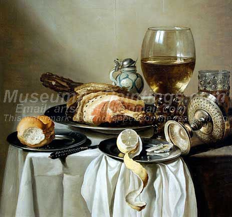 Still Life Paintings 031