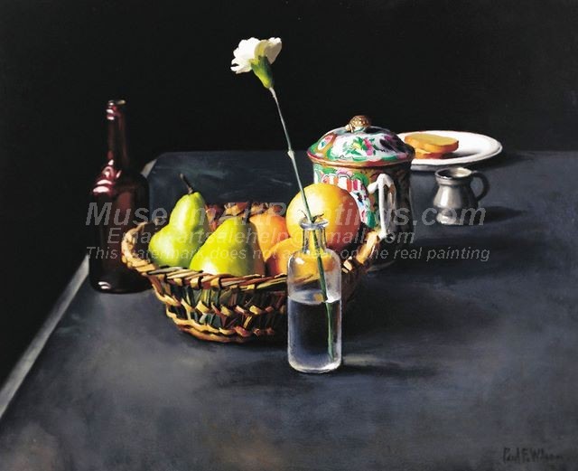 Still Life Paintings 103