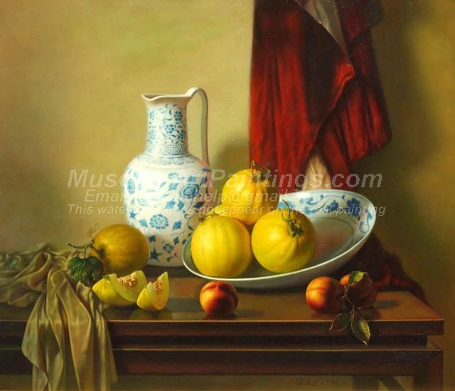 Still Life Paintings 106