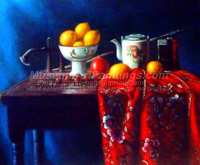Still Life Paintings 110