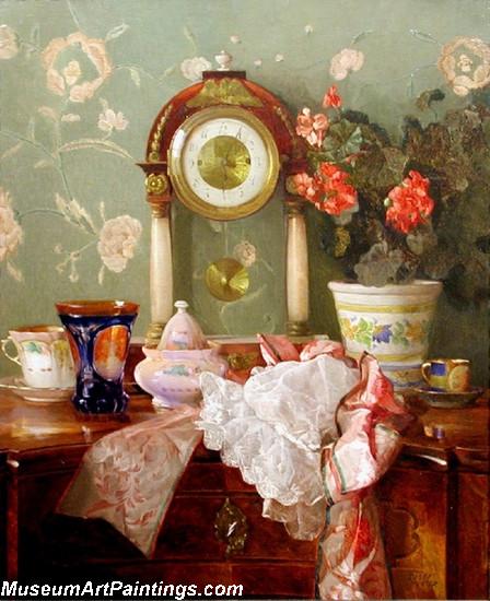 Still Life Still Life Paintings For Sale