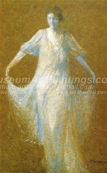 The Dance by Maria Oakey Dewing