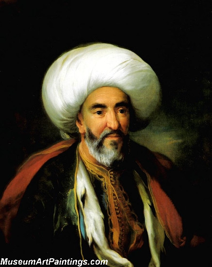 The First Envoy from Tripoli Who Came to Copenhagen in 1757