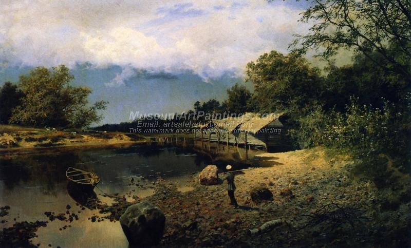 The Forgotten Mill