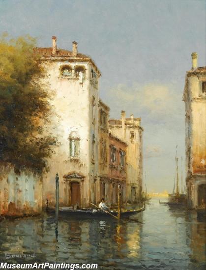 Venice Paintings VP103