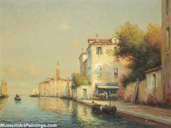 Venice Paintings VP105