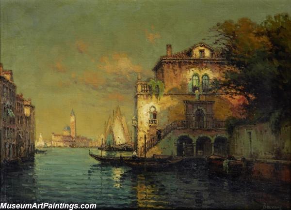 Venice Paintings VP106