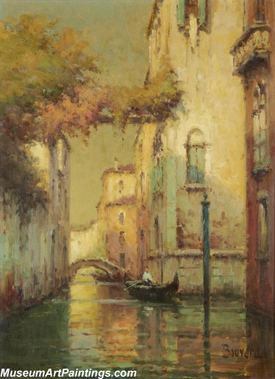 Venice Paintings VP108