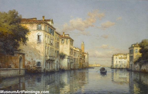 Venice Paintings VP109