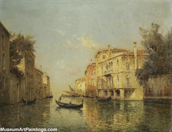 Venice Paintings VP111