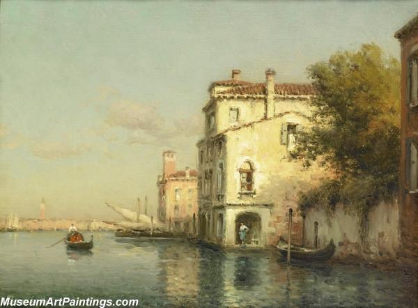 Venice Paintings VP112