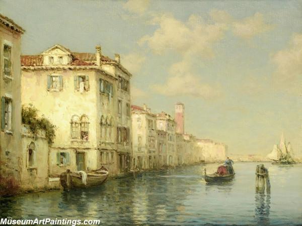 Venice Paintings VP113