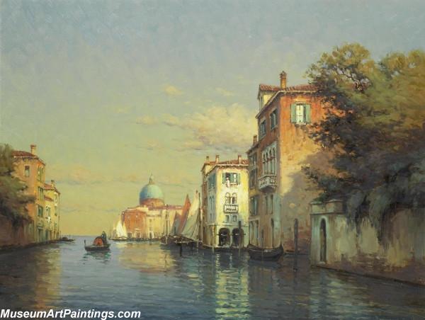 Venice Paintings VP114