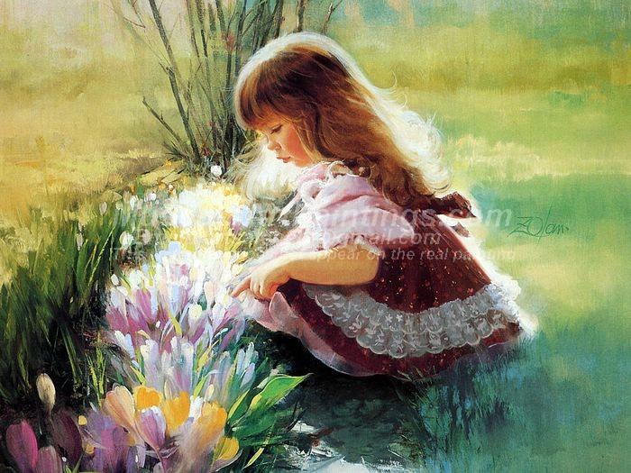 Zolan Children Paintings 008