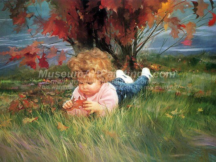 Zolan Children Paintings 020