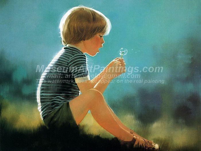 Zolan Children Paintings 021