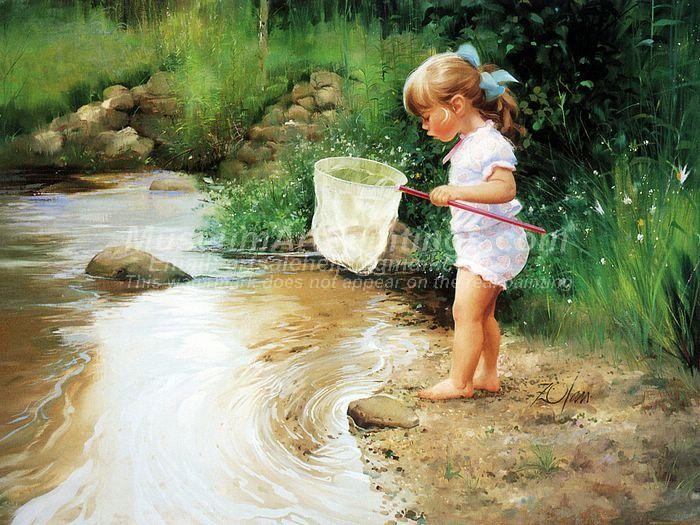 Zolan Children Paintings 022