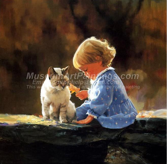 Zolan Children Paintings 032