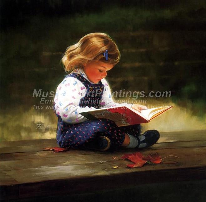 Zolan Children Paintings 033