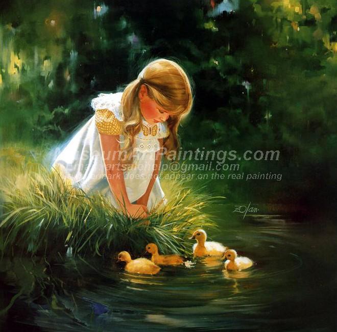 Zolan Children Paintings 034