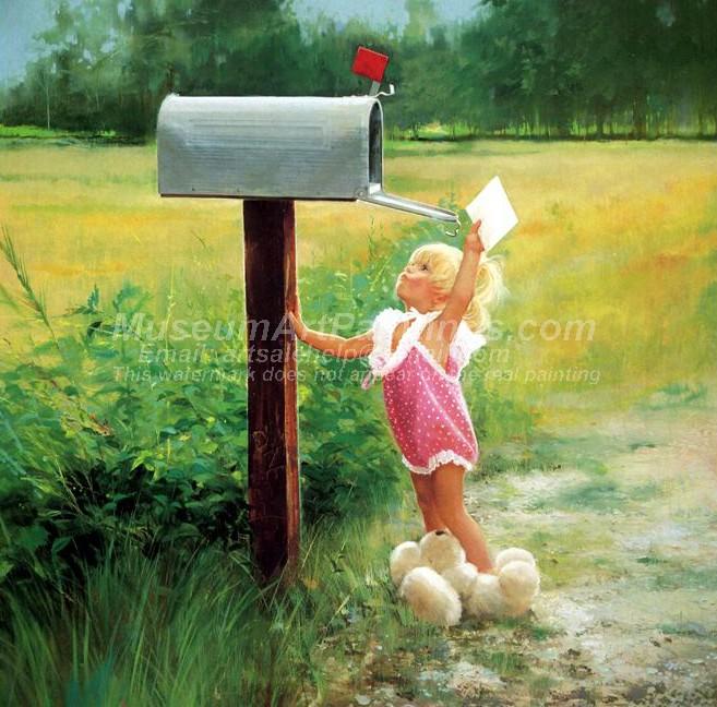 Zolan Children Paintings 036