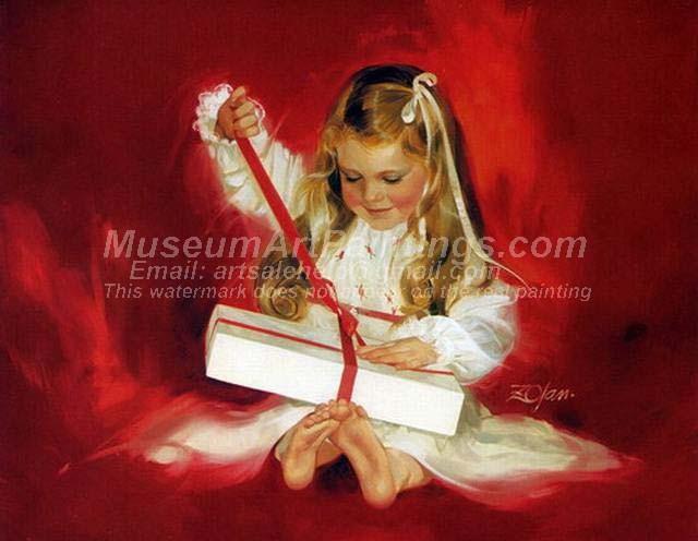 Zolan Children Paintings 039