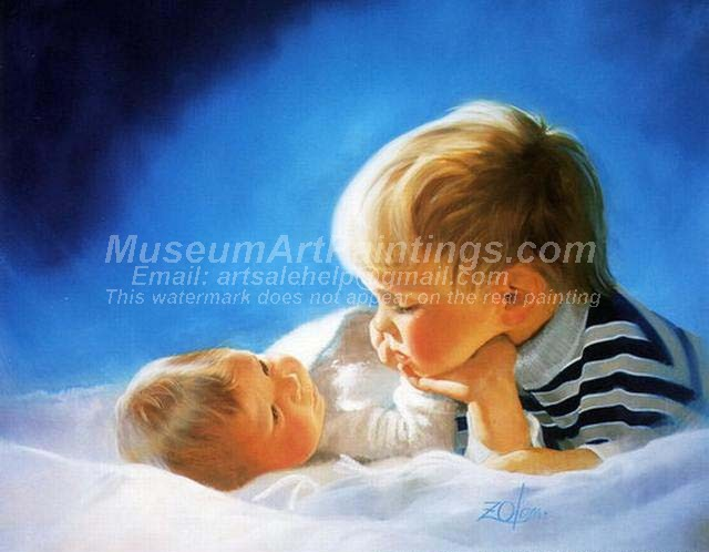 Zolan Children Paintings 041