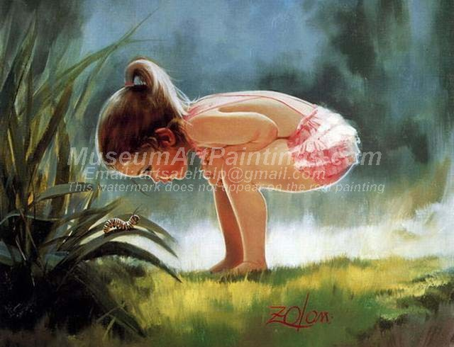 Zolan Children Paintings 047